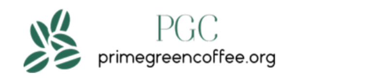 Prime Green Coffee.org