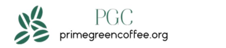 Prime Green Coffee.org